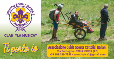 Gruppo Scout Ispica